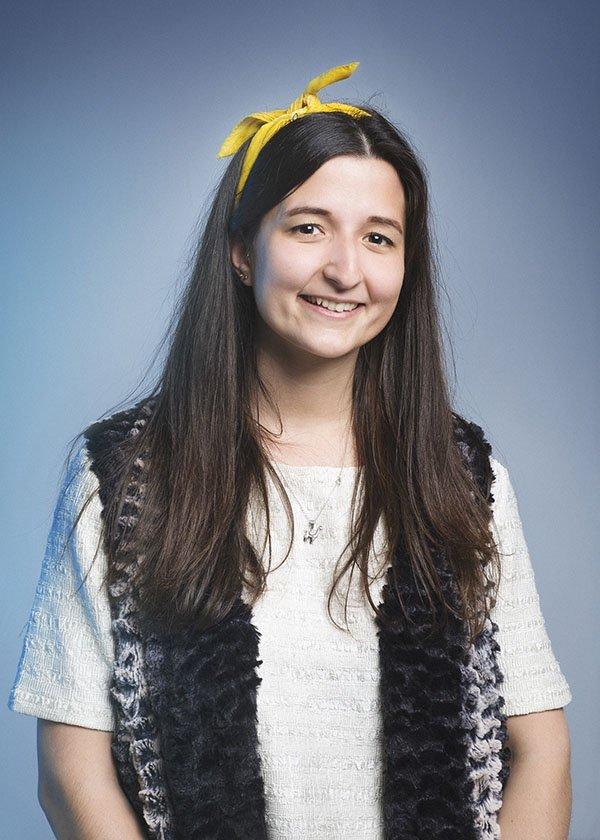 LINA KACHANI