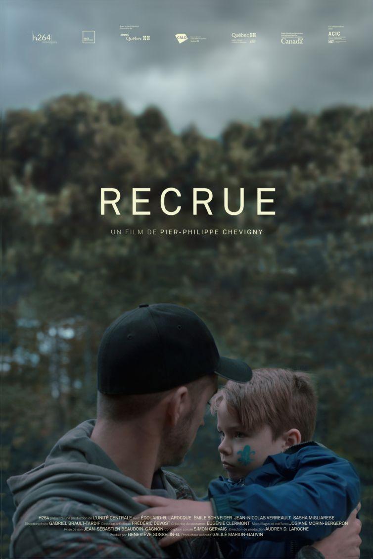 Recrue