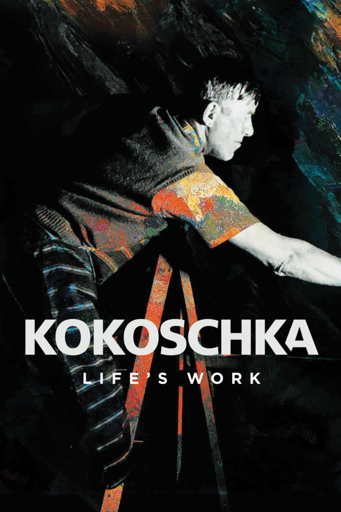Kokoschka Life's Work