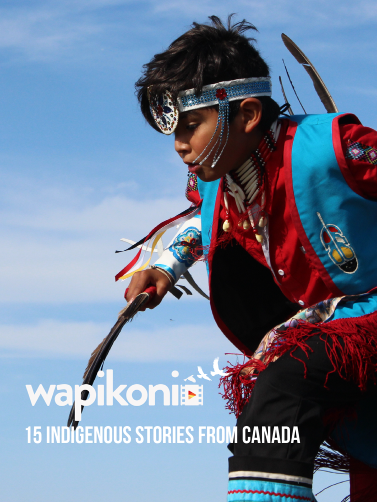 Wapikoni: 15 Indigenous stories from Canada