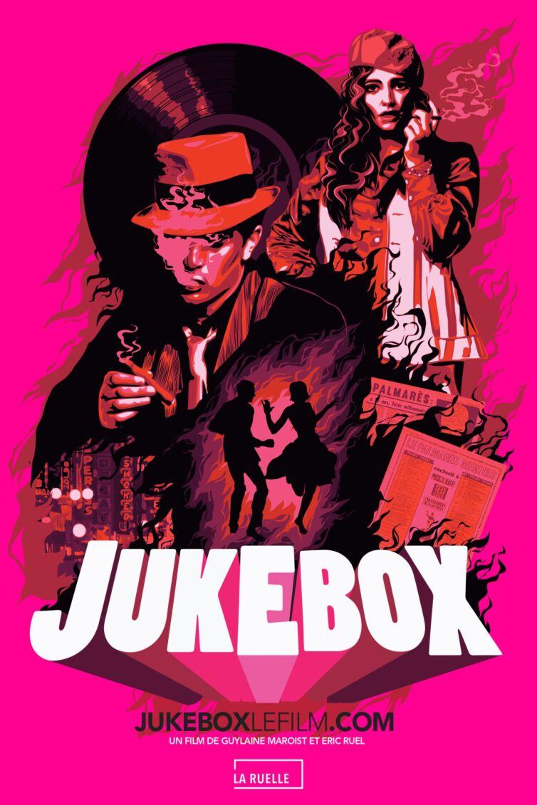 Jukebox : un rêve américain fait au Québec