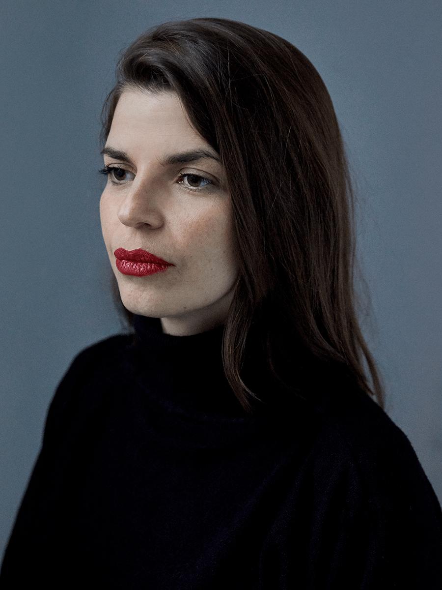 Annie St-Pierre, réalisatrice, Les grandes claques