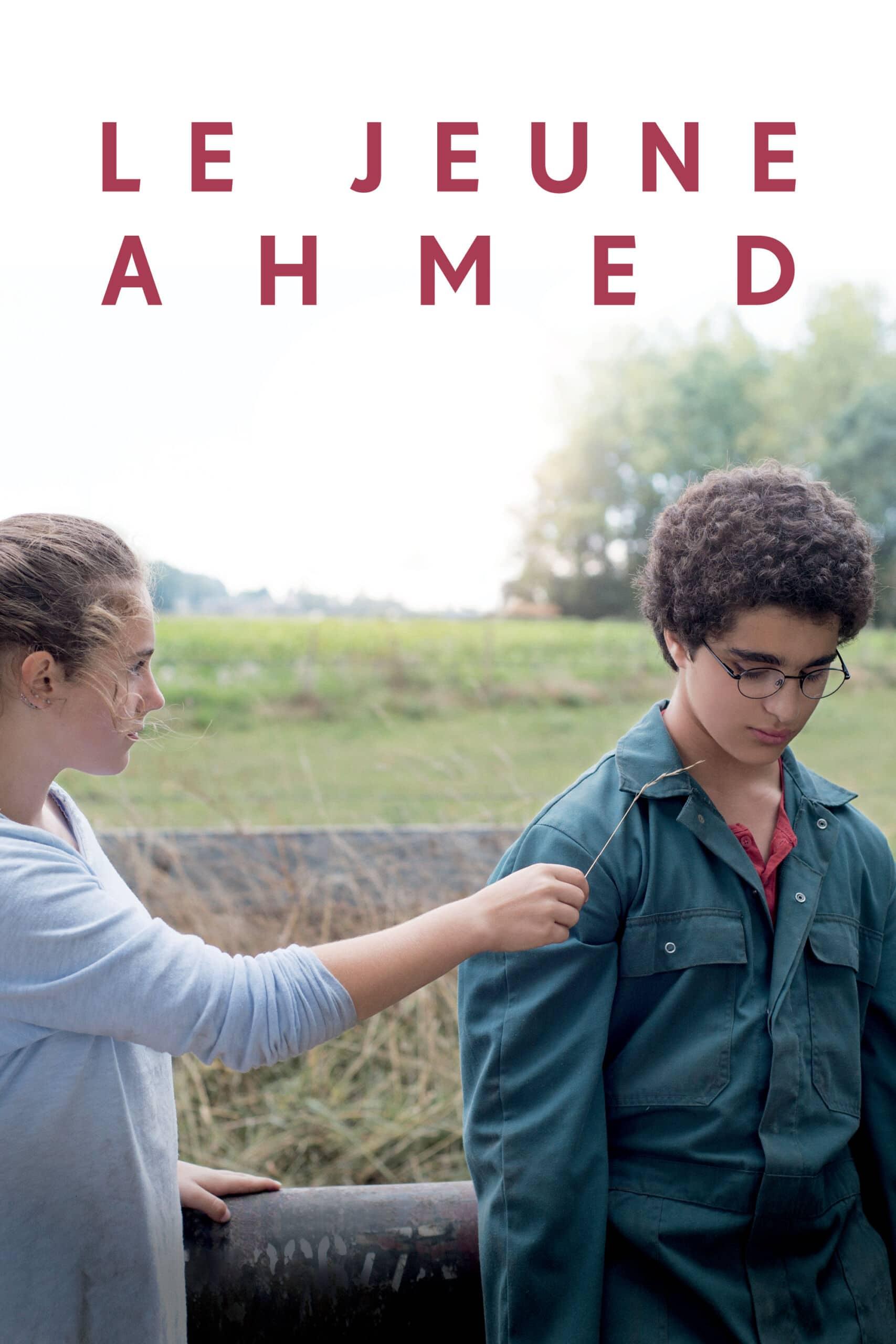 Je jeune Ahmed, un film de Luc et Jean-Pierre Dardenne