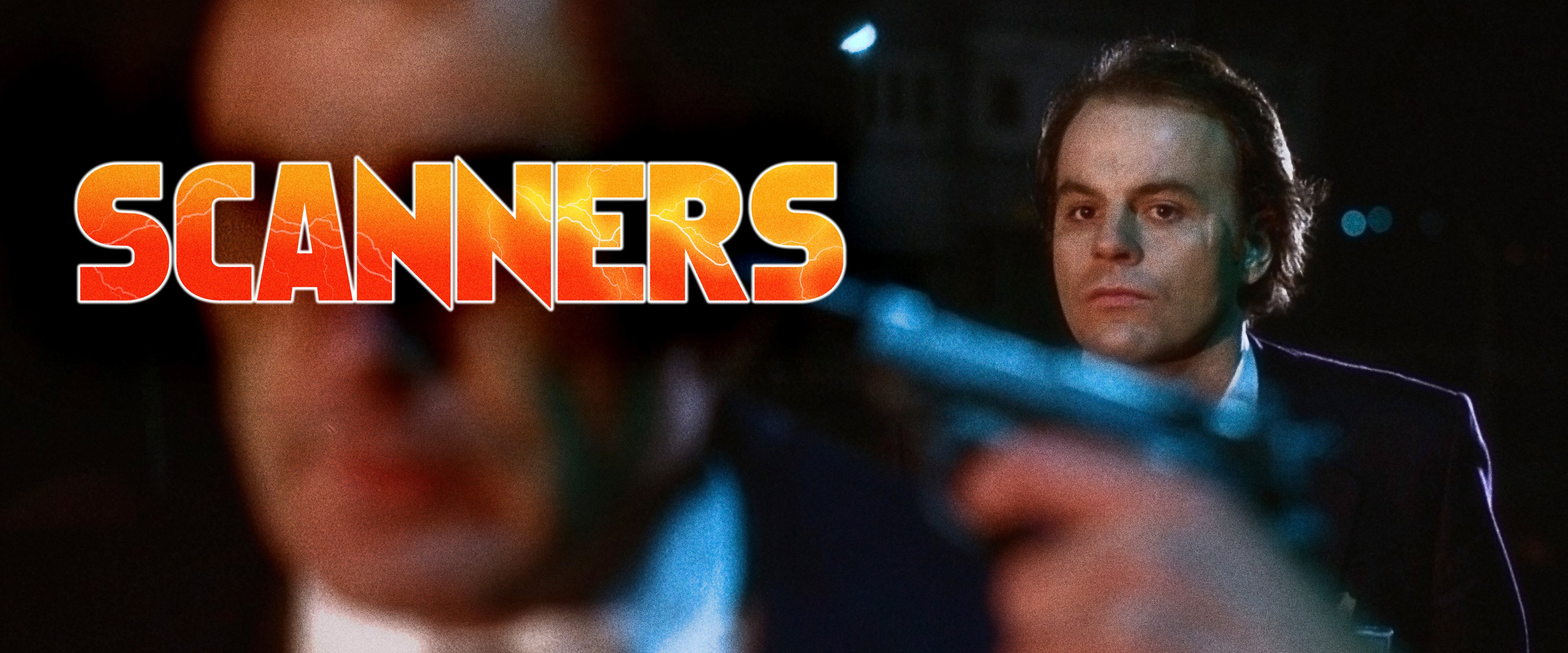 Scanners - David Cronenberg