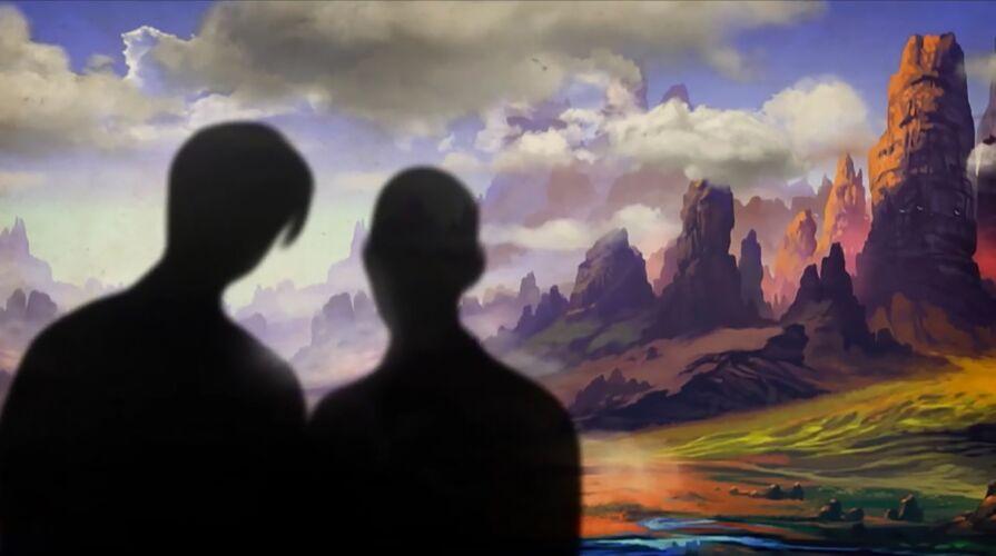 ABU - Animation 01 - ©Arshad Khan