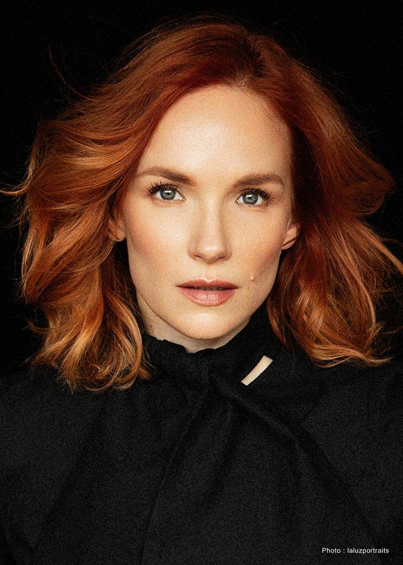Marianne Farley - Réalisatrice - Director - Frimas