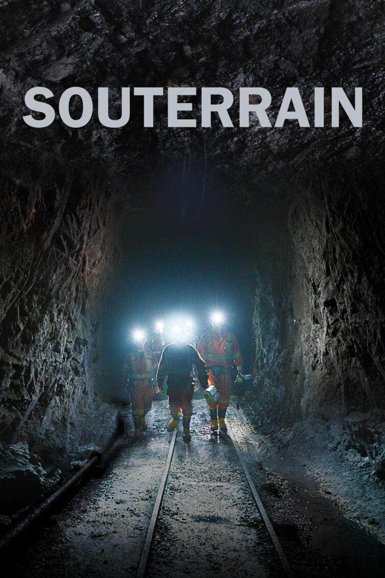 Souterrain